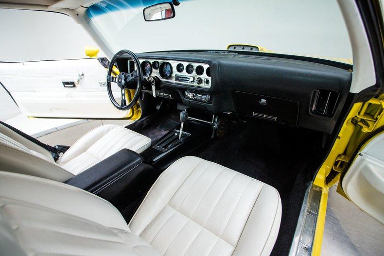 1976 Pontiac Trans Am 43