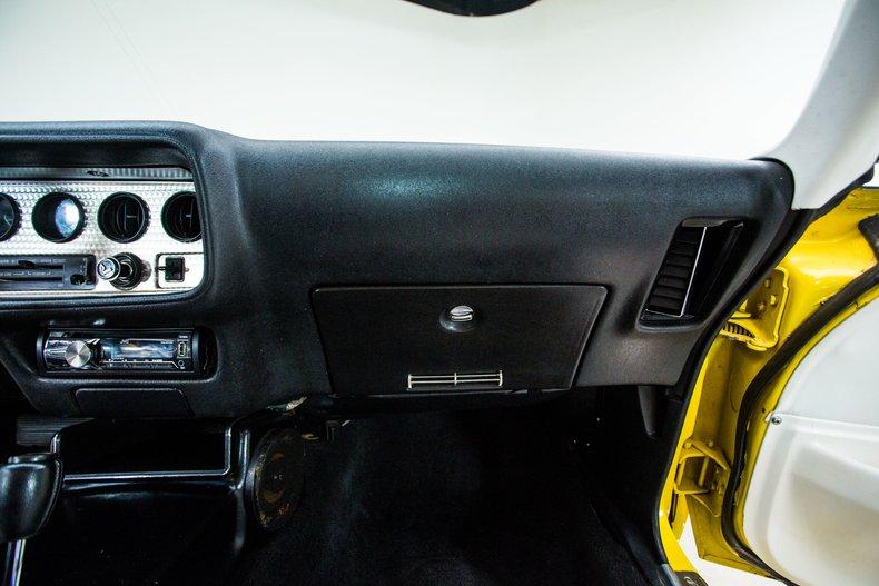 1976 Pontiac Trans Am 44