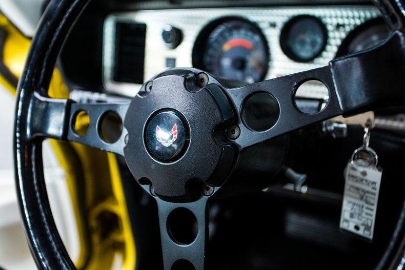 1976 Pontiac Trans Am 35