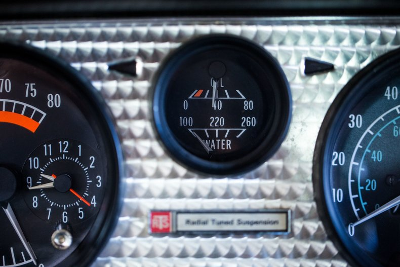 1976 Pontiac Trans Am 29