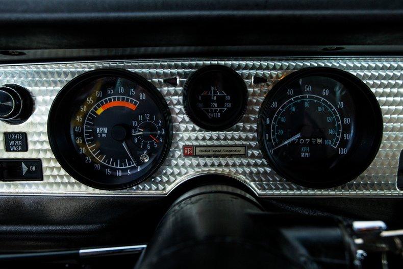 1976 Pontiac Trans Am 36