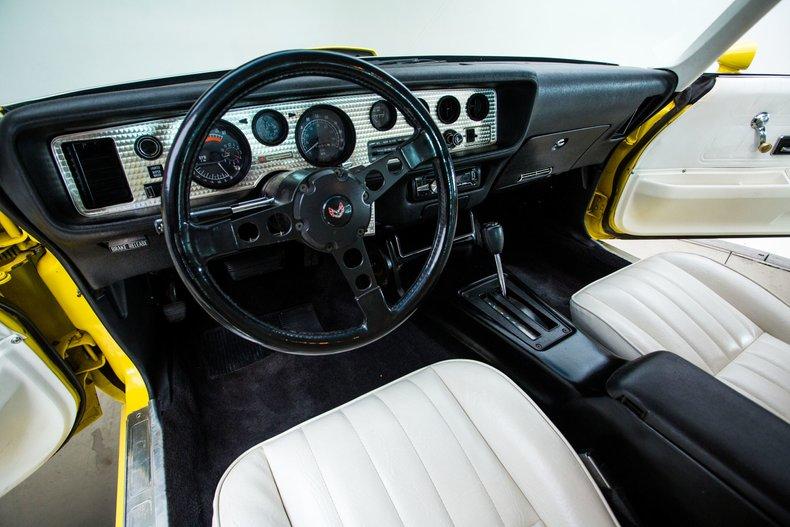 1976 Pontiac Trans Am 41