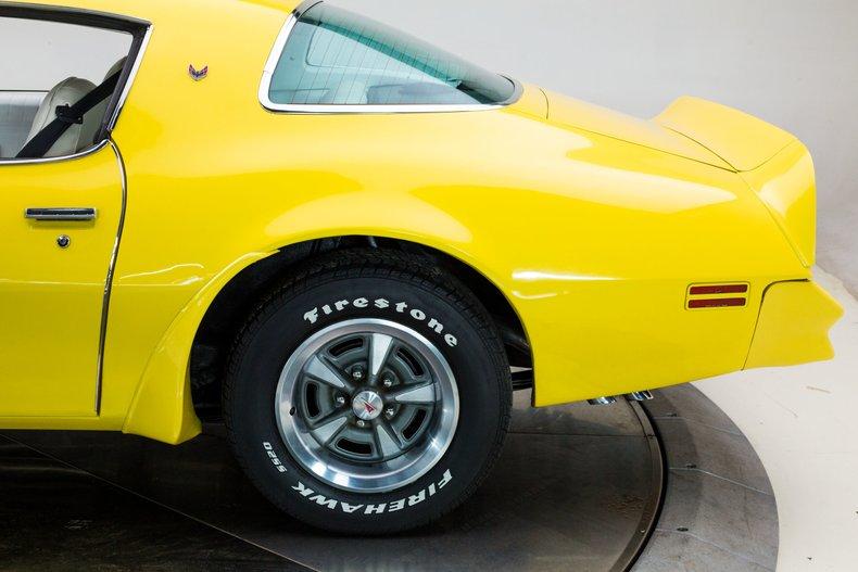1976 Pontiac Trans Am 5
