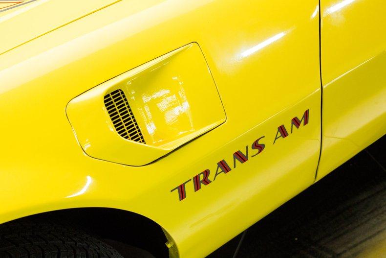 1976 Pontiac Trans Am 68