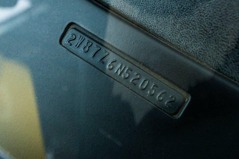 1976 Pontiac Trans Am 63