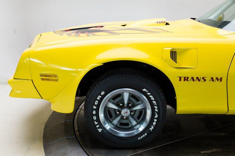 1976 Pontiac Trans Am 3