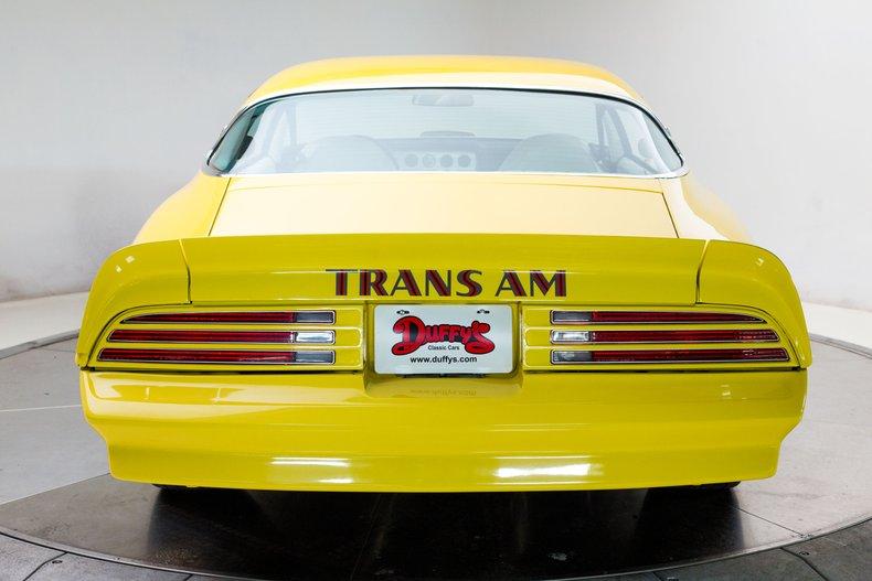 1976 Pontiac Trans Am 15