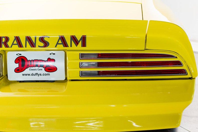 1976 Pontiac Trans Am 18
