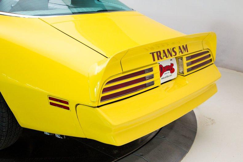 1976 Pontiac Trans Am 19