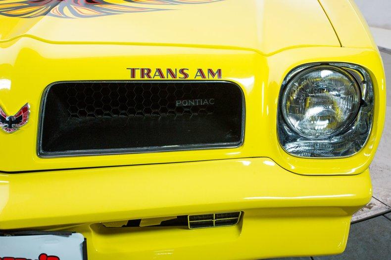 1976 Pontiac Trans Am 9