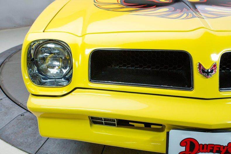 1976 Pontiac Trans Am 8