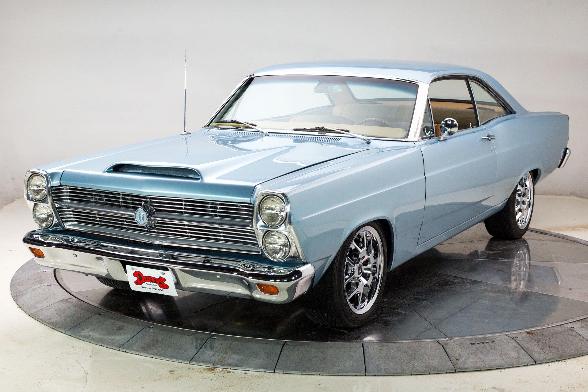 1966 Ford Fairlane | Duffy's Classic Cars