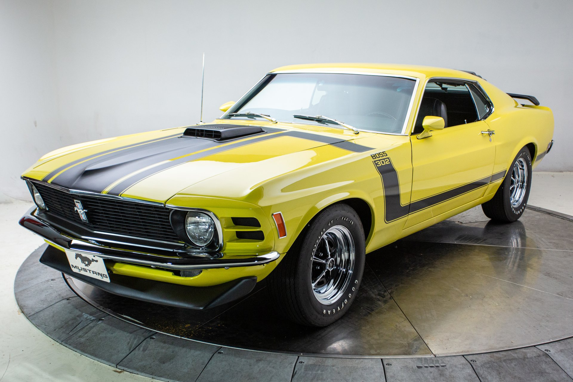 1970 Ford Mustang Duffy S Classic Cars