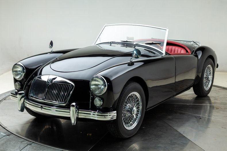 1960 MG A For Sale