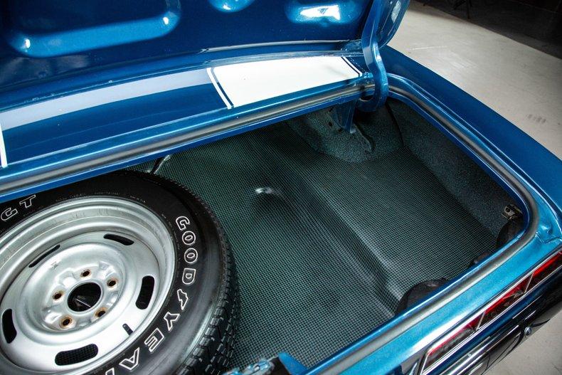 1969 Chevrolet Camaro 65