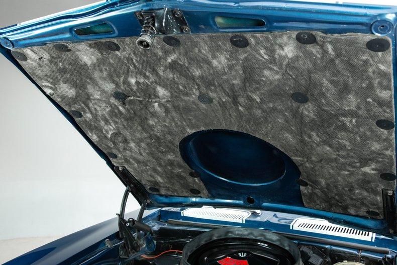 1969 Chevrolet Camaro 43