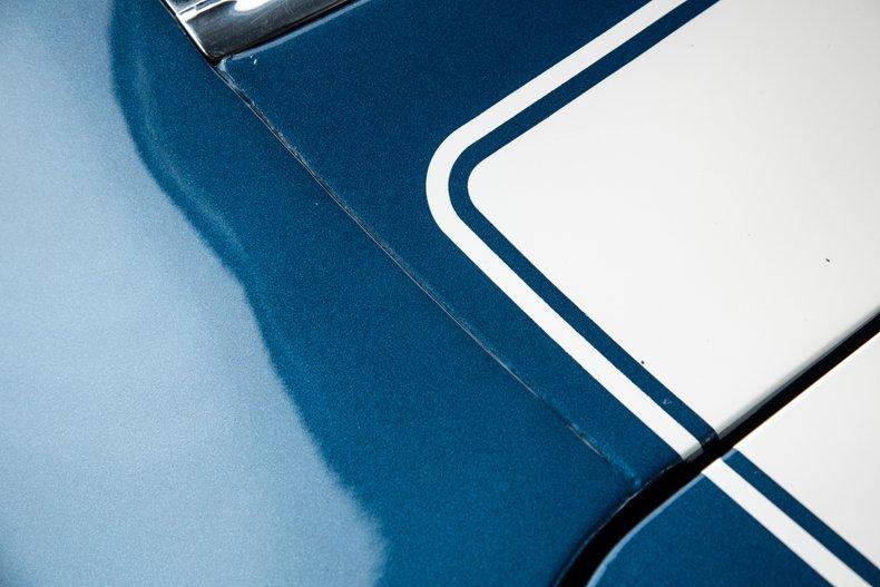 1969 Chevrolet Camaro 69