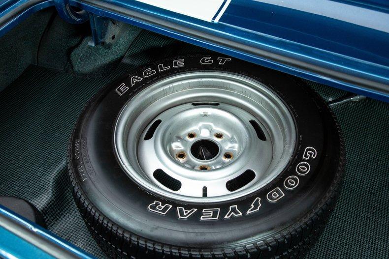 1969 Chevrolet Camaro 74