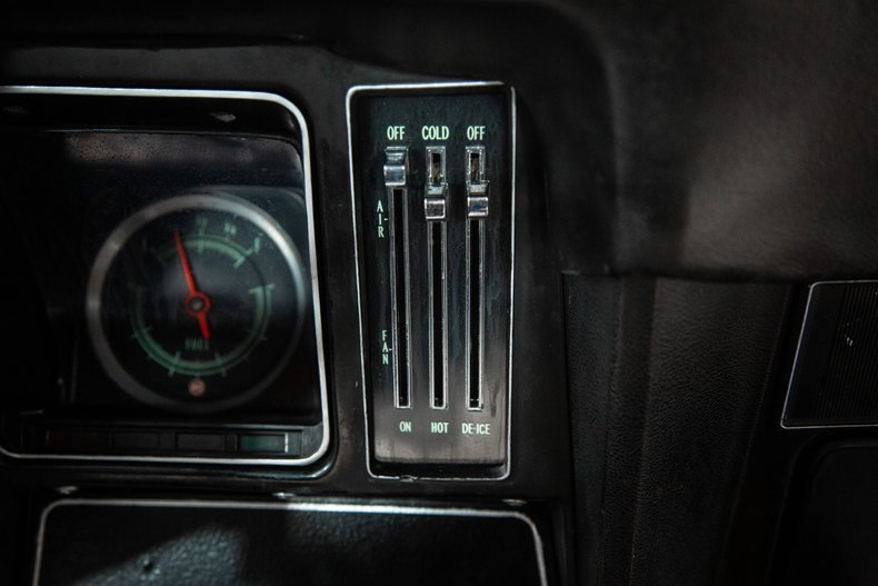 1969 Chevrolet Camaro 75
