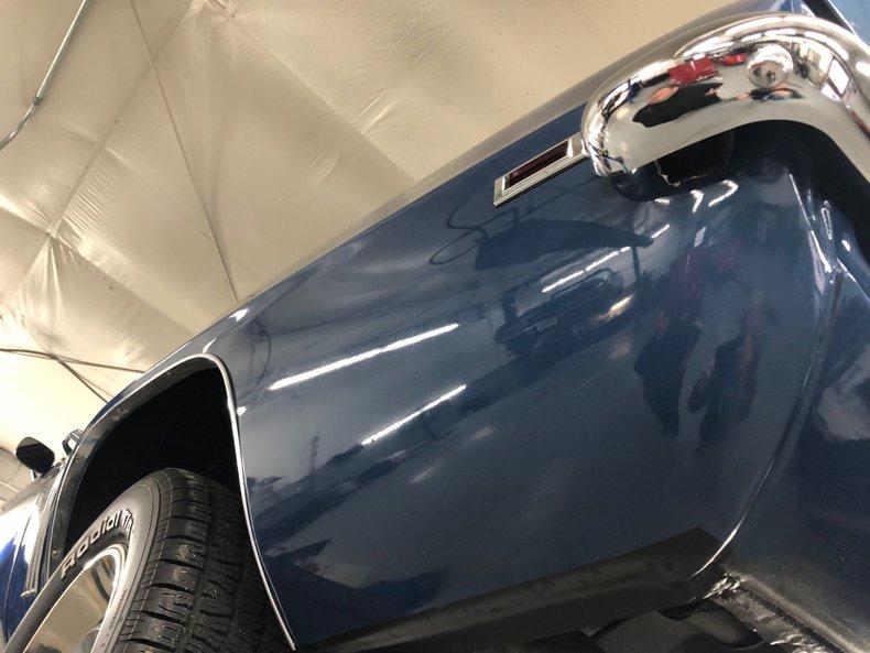 1969 Chevrolet Camaro 86