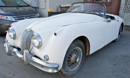 1960 jaguar xk150 s drophead coupe