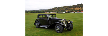 1931 rolls royce phantom ii sedan