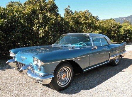1958 Cadillac El Dorado