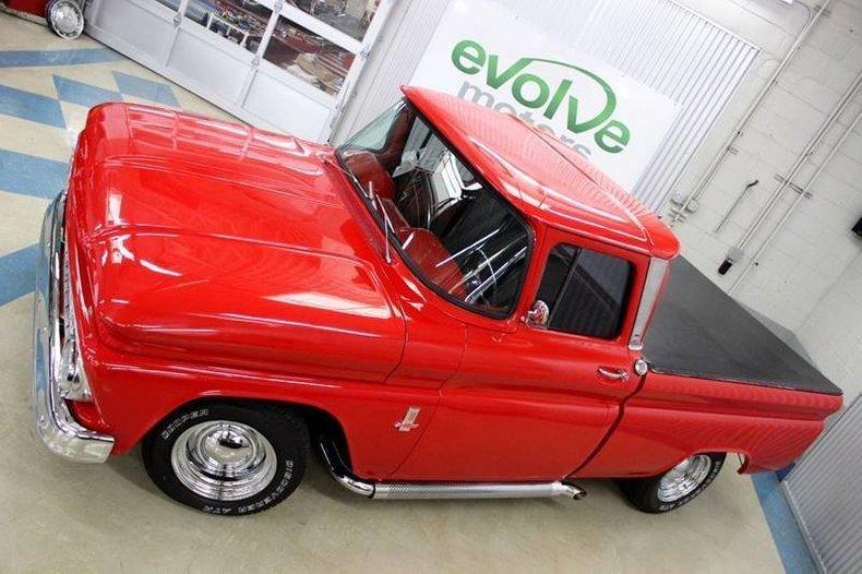 For Sale 1963 Chevrolet C/K 10 Series