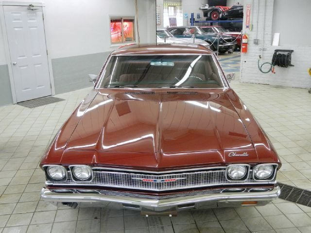 For Sale 1968 Chevrolet Chevelle