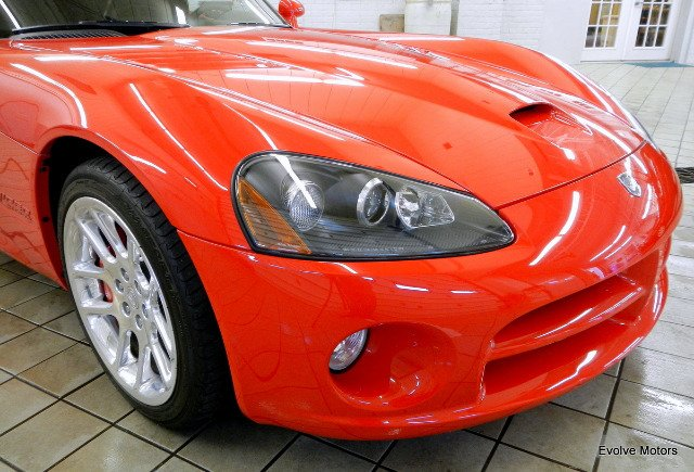 For Sale 2006 Dodge Viper