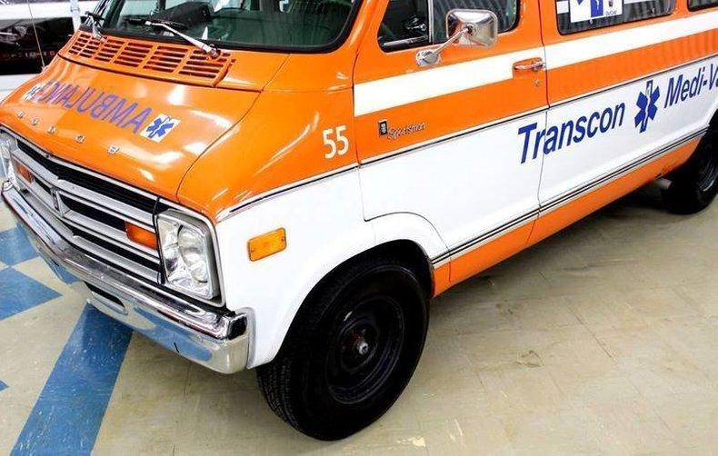 1978 Dodge Ram Van | Chicago Car Club