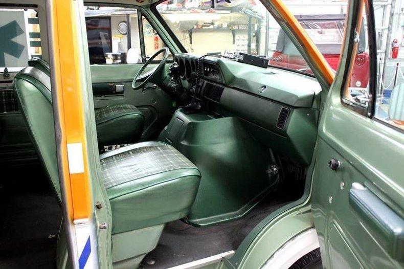 For Sale 1978 Dodge Ram Van