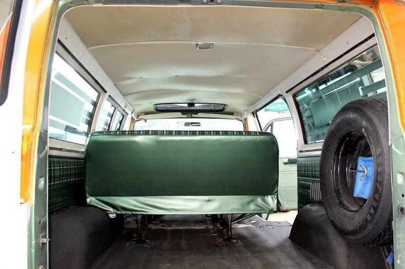 For Sale 1978 Dodge Ram Van