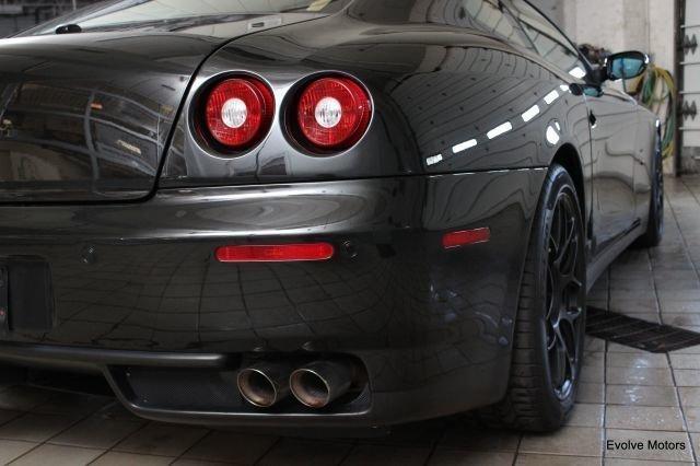 For Sale 2007 Ferrari 612 Scaglietti