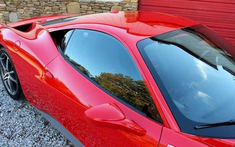 For Sale 2012 Ferrari 458 Italia