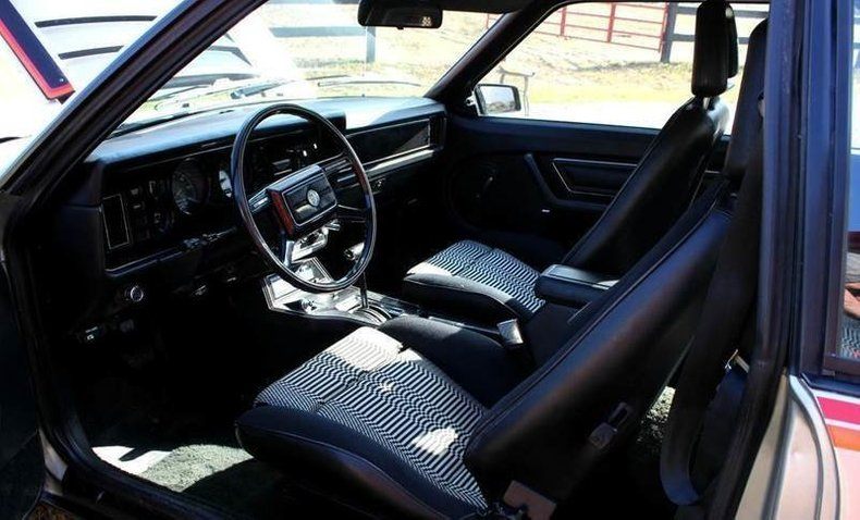 For Sale 1979 Ford Mustang