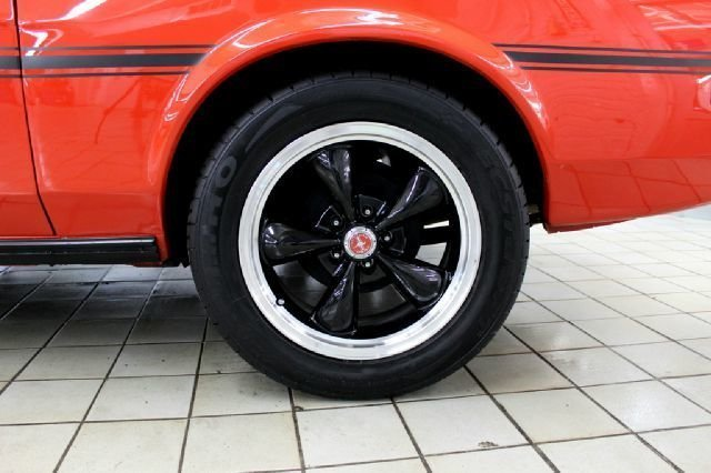 For Sale 1972 Ford Mustang