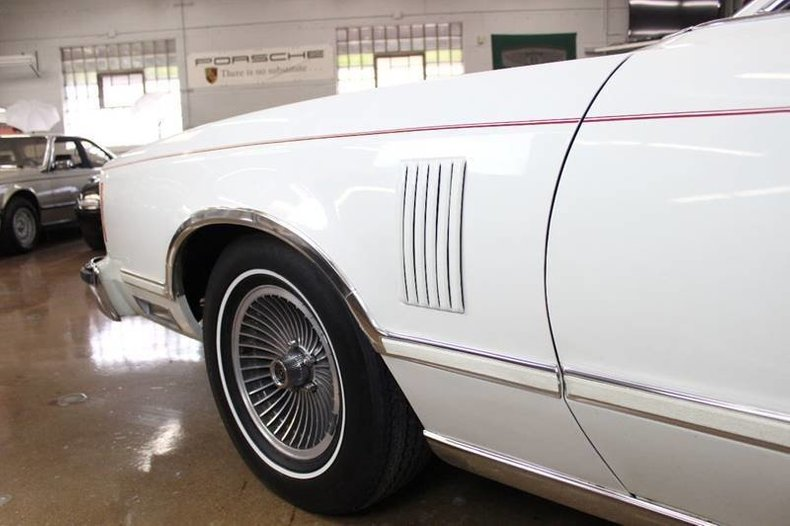 For Sale 1979 Ford Thunderbird