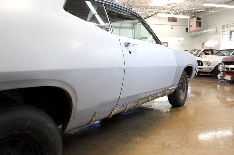 For Sale 1971 Ford Torino