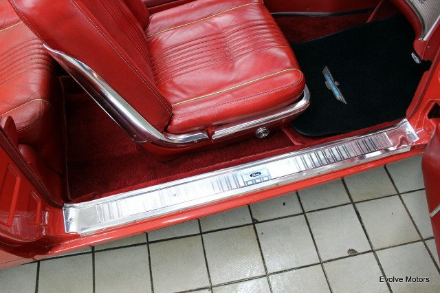 For Sale 1963 Ford Thunderbird