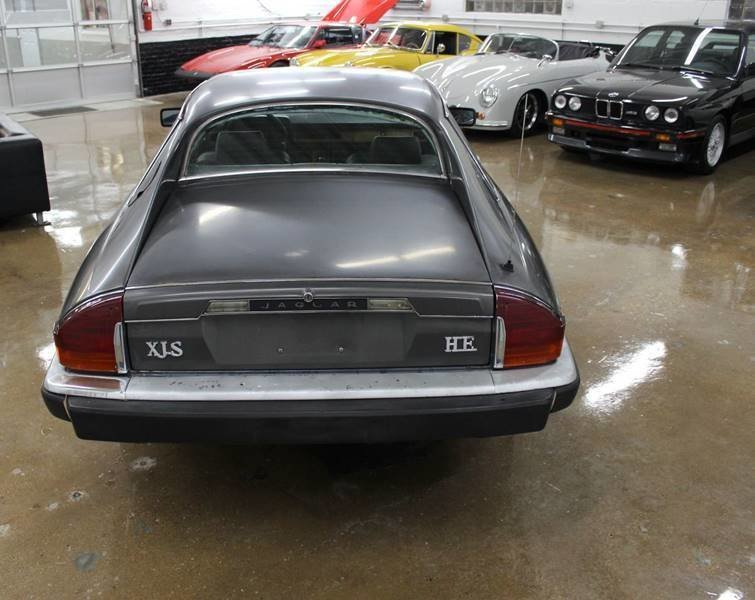 For Sale 1985 Jaguar XJS