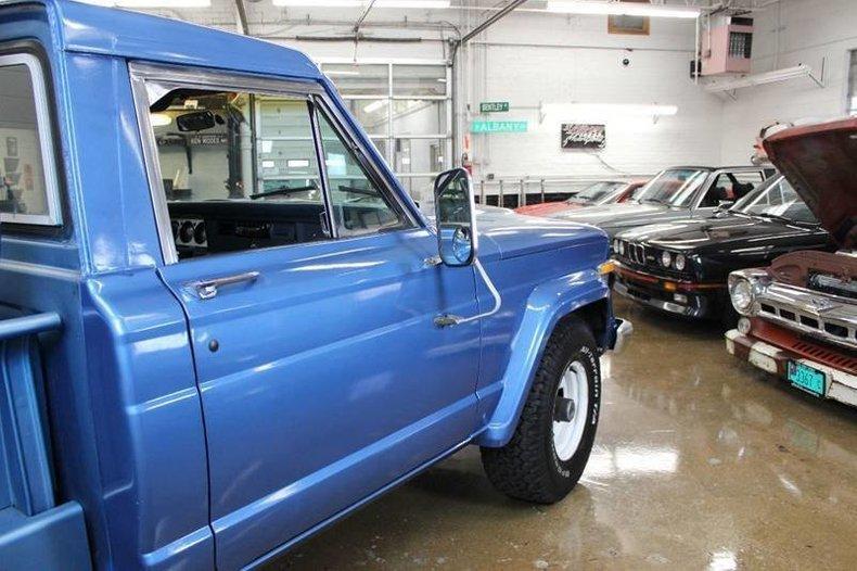 For Sale 1982 Jeep J-10 Pickup