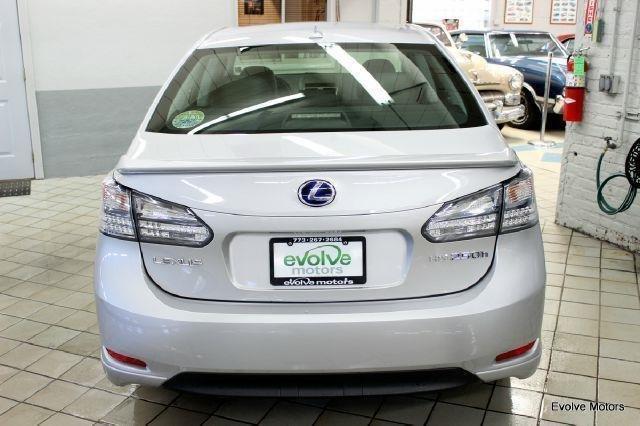 For Sale 2010 Lexus HS 250h