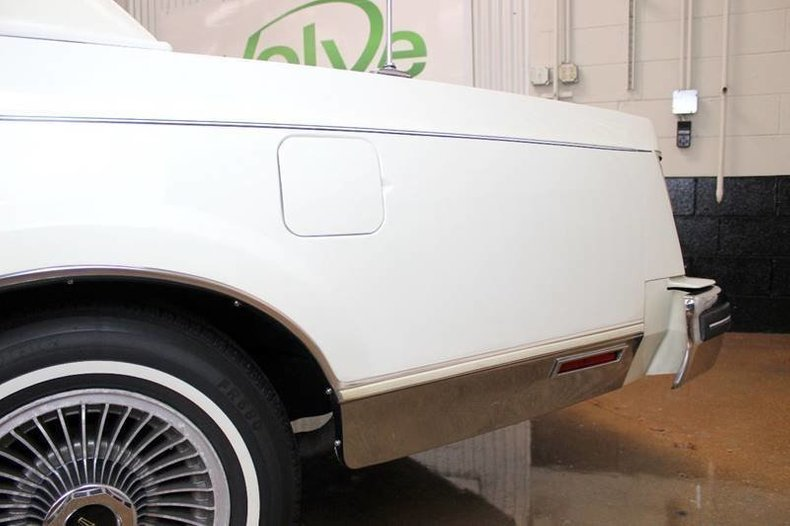 For Sale 1983 Lincoln Mark VI