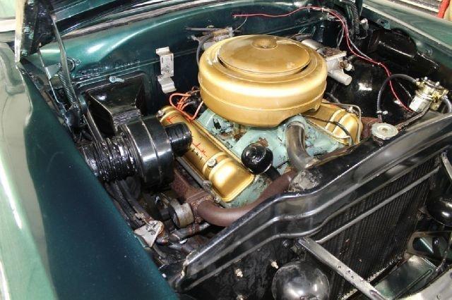 For Sale 1954 Lincoln Capri