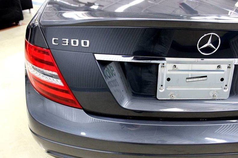 For Sale 2013 Mercedes-Benz C-Class