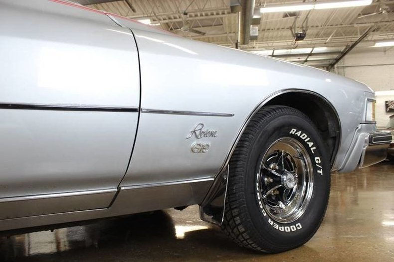 For Sale 1975 Buick Riviera