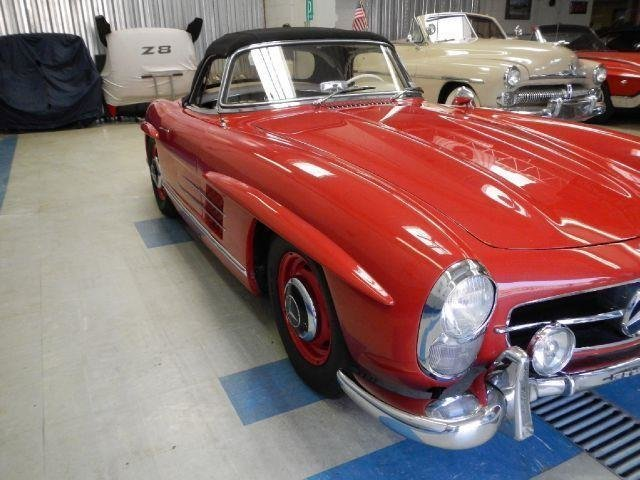 For Sale 1961 Mercedes-Benz 300-Class