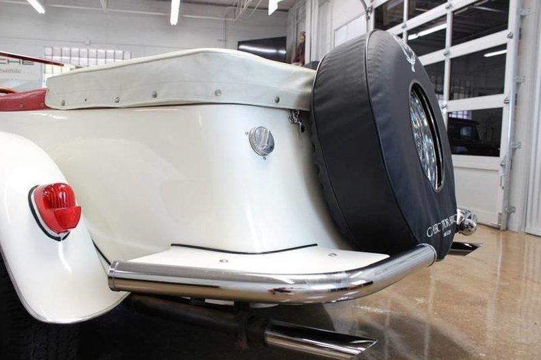 For Sale 1929 Mercedes-Benz SSK