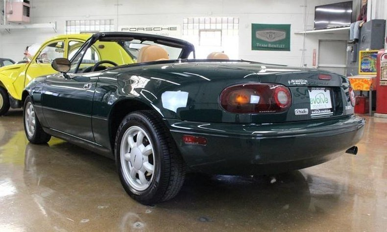 For Sale 1991 Mazda MX-5 Miata